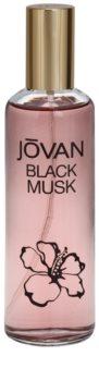 Jovan Black Musk kolínská voda pro ženy 96 ml