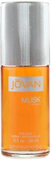 Jovan Musk eau de cologne pentru barbati 88 ml