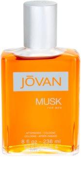 Jovan Musk woda po goleniu dla mężczyzn 236 ml