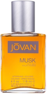 Jovan Musk After Shave für Herren 118 ml