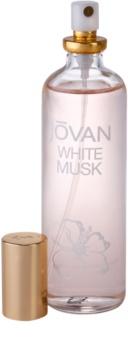 Jovan White Musk Eau de Cologne for Women 96 ml