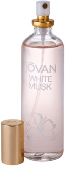 Jovan White Musk Eau de Cologne für Damen 96 ml