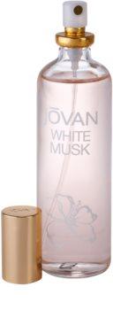 Jovan White Musk kolínská voda pro ženy 96 ml