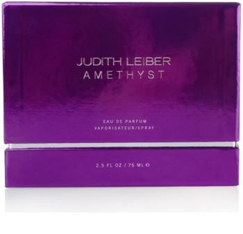 Judith Leiber Amethyst Eau de Parfum für Damen 75 ml