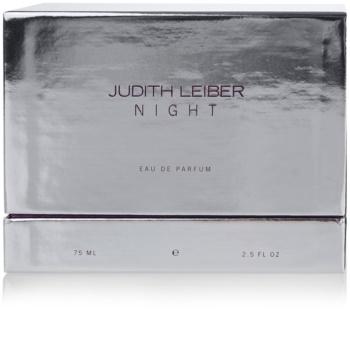Judith Leiber Night eau de parfum pour femme 75 ml