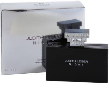 Judith Leiber Night Eau de Toilette für Damen 75 ml