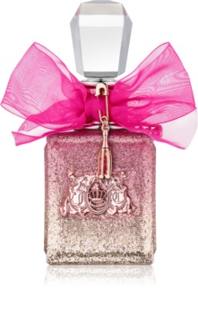 Juicy Couture Viva La Juicy Rosé Eau de Parfum für Damen 100 ml