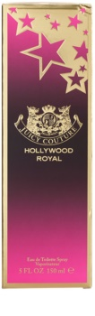 Juicy Couture Hollywood Royal toaletna voda za ženske 150 ml