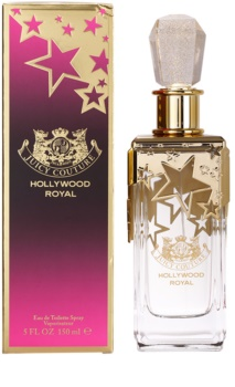 Juicy Couture Hollywood Royal Eau de Toilette voor Vrouwen  150 ml