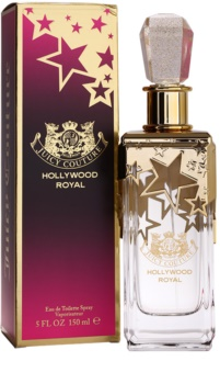 Juicy Couture Hollywood Royal eau de toilette nőknek 150 ml