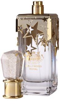 Juicy Couture Hollywood Royal Eau de Toilette für Damen 150 ml