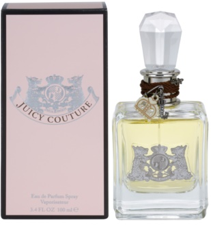 Juicy Couture Juicy Couture Eau de Parfum voor Vrouwen  100 ml