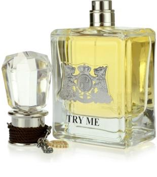 Juicy Couture Juicy Couture parfémovaná voda tester pro ženy 100 ml