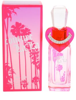 Juicy Couture Couture La La Malibu Eau de Toilette für Damen 75 ml
