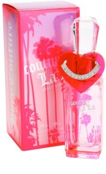 Juicy Couture Couture La La Malibu eau de toilette pour femme 75 ml