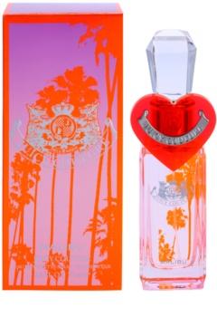 Juicy Couture Couture Malibu Eau de Toilette para mulheres 75 ml