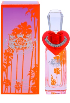 Juicy Couture Couture Malibu Eau de Toilette voor Vrouwen  75 ml
