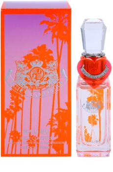 Juicy Couture Couture Malibu toaletna voda za ženske 40 ml