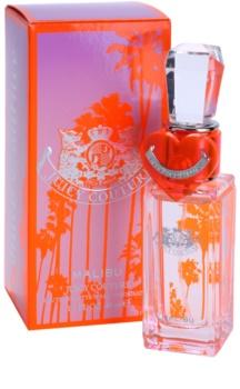 Juicy Couture Couture Malibu eau de toilette per donna 40 ml