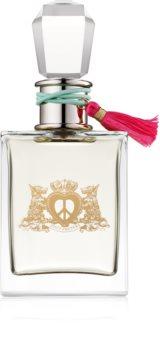 Juicy Couture Peace, Love and Juicy Couture parfémovaná voda pro ženy 100 ml