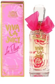 Juicy Couture Viva La Juicy La Fleur Eau de Toillete για γυναίκες 150 μλ