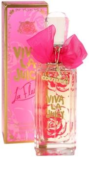 Juicy Couture Viva La Juicy La Fleur eau de toilette per donna 150 ml