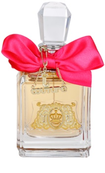 Juicy Couture Viva La Juicy Eau de Parfum para mulheres 100 ml