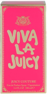 Juicy Couture Viva La Juicy Eau de Parfum for Women 100 ml