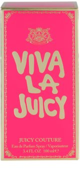 Juicy Couture Viva La Juicy eau de parfum para mujer 100 ml
