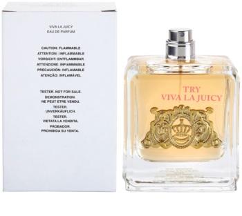 Juicy Couture Viva La Juicy парфумована вода тестер для жінок 100 мл