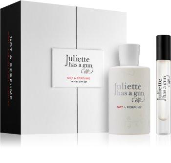 Juliette has a gun Not a Perfume coffret cadeau IV.