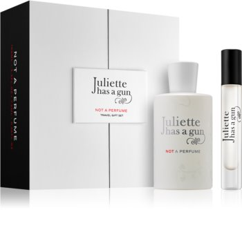 Juliette has a gun Not a Perfume confezione regalo IV.