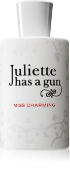 Juliette has a gun Juliette Has a Gun Miss Charming Eau de Parfum voor Vrouwen  100 ml