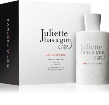 Juliette has a gun Juliette Has a Gun Not a Perfume eau de parfum nőknek 100 ml