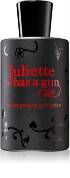 Juliette has a gun Vengeance Extreme Eau de Parfum für Damen 100 ml