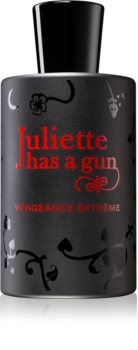 Juliette has a gun Vengeance Extreme eau de parfum para mulheres 100 ml