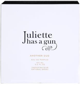 Juliette Has a Gun Another Oud Parfumovaná voda unisex 100 ml