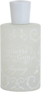 Juliette has a gun Anyway eau de parfum teszter unisex 100 ml