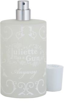 Juliette has a gun Juliette Has a Gun Anyway Parfumovaná voda tester unisex 100 ml