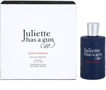 Juliette has a gun Juliette Has a Gun Gentlewoman eau de parfum pentru femei 100 ml