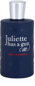 Juliette has a gun Juliette Has a Gun Gentlewoman Eau de Parfum for Women 100 ml