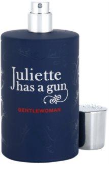 Juliette has a gun Juliette Has a Gun Gentlewoman Eau de Parfum Damen 100 ml