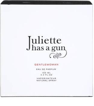 Juliette has a gun Gentlewoman eau de parfum para mujer 100 ml