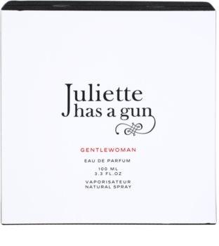 Juliette has a gun Juliette Has a Gun Gentlewoman parfémovaná voda pro ženy 100 ml