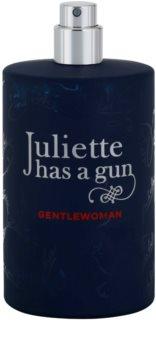 Juliette has a gun Juliette Has a Gun Gentlewoman parfémovaná voda tester pro ženy 100 ml
