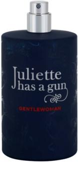Juliette has a gun Juliette Has a Gun Gentlewoman woda perfumowana tester dla kobiet 100 ml