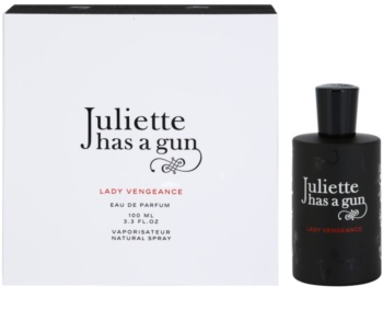 Juliette has a gun Juliette Has a Gun Lady Vengeance Eau de Parfum for Women 100 ml