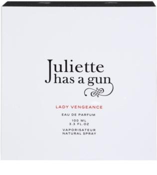 Juliette has a gun Lady Vengeance Eau de Parfum for Women 100 ml