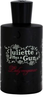 Juliette has a gun Lady Vengeance eau de parfum teszter nőknek 100 ml