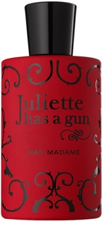 Juliette has a gun Juliette Has a Gun Mad Madame Parfumovaná voda pre ženy 100 ml
